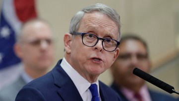 Will Ohio school closures be extended for coronavirus? Gov. Mike DeWine offers update