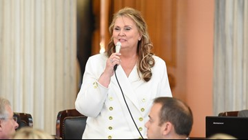 Ohio Rep. Candice Keller: Drag queen advocates, gays to blame for mass shootings