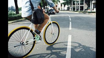 Online survey seeks input on state-wide walking, biking plan