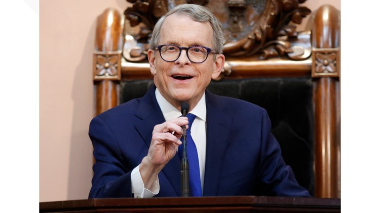 Social media reacts to Gov. Mike DeWine's plan to lift health orders, offer large incentives for vaccinated people