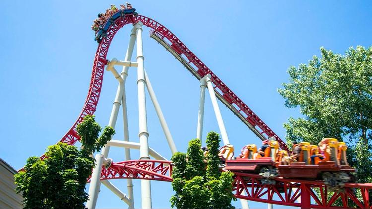 Cedar Point opens for 2021 season Friday: What's new this year and all the COVID changes you need to know