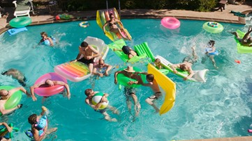 Can coronavirus spread in swimming pools? Here's what you need to know