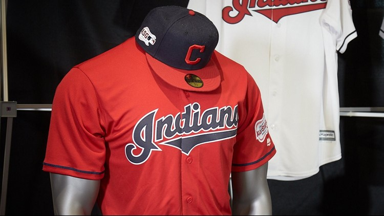 Cleveland Indians name change poll results: Fans select 'Spiders' as top choice, with 'Rockers' in 2nd