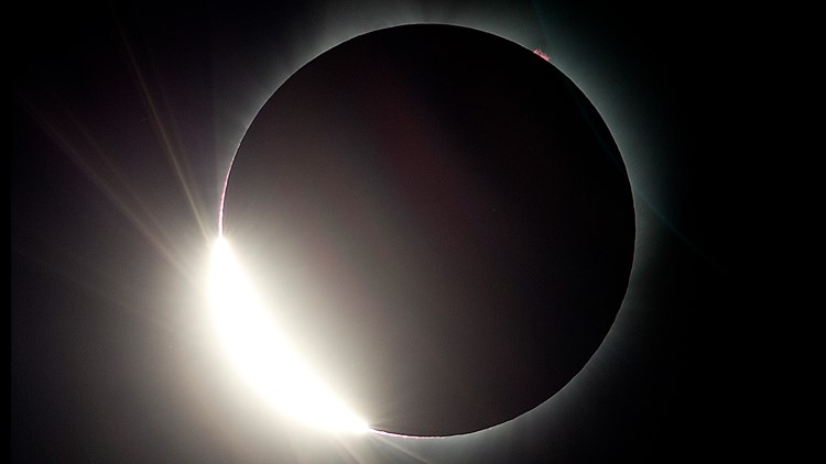 Total solar eclipse to cast shadow over Northeast Ohio 4 years from today