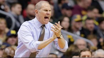 Cleveland Cavaliers hire Michigan's John Beilein as head coach