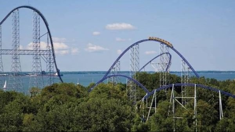 Cedar Point eliminates required access passes for park's most popular roller coasters