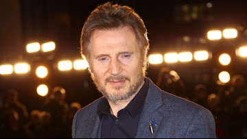 ACTORS WANTED | New Liam Neeson action movie filming in Cleveland: How you can audition