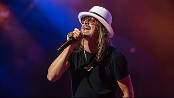 Kid Rock's restaurant in Little Caesars Arena closing after his profane comments
