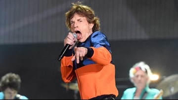 Rolling Stones bringing 2020 tour to Cleveland this June