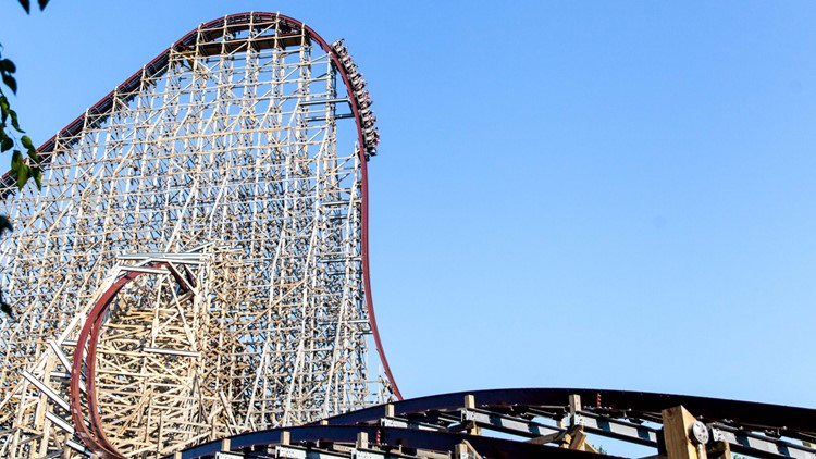 Cedar Point ranked #3 amusement park in the world, falls below Dollywood in 2019 Golden Ticket Awards