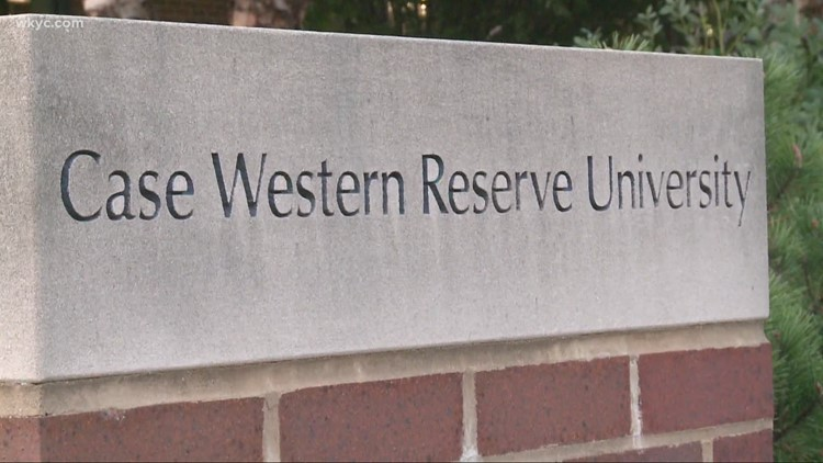 Case Western Reserve University named best college in Ohio in new study