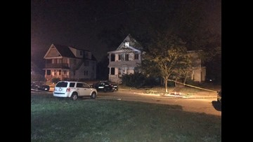 4 bodies found on Cleveland's east side