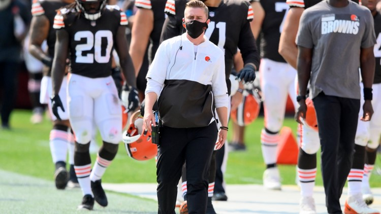 Cleveland Browns chief of staff Callie Brownson pleads no contest to OVI in Brunswick