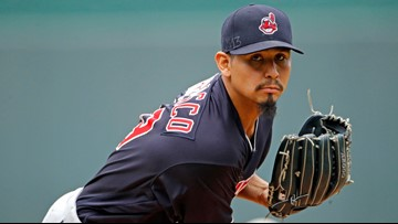 Cleveland Indians fans show support for Carlos Carrasco following leukemia diagnosis, petition to have him throw out first pitch at All-Star Game