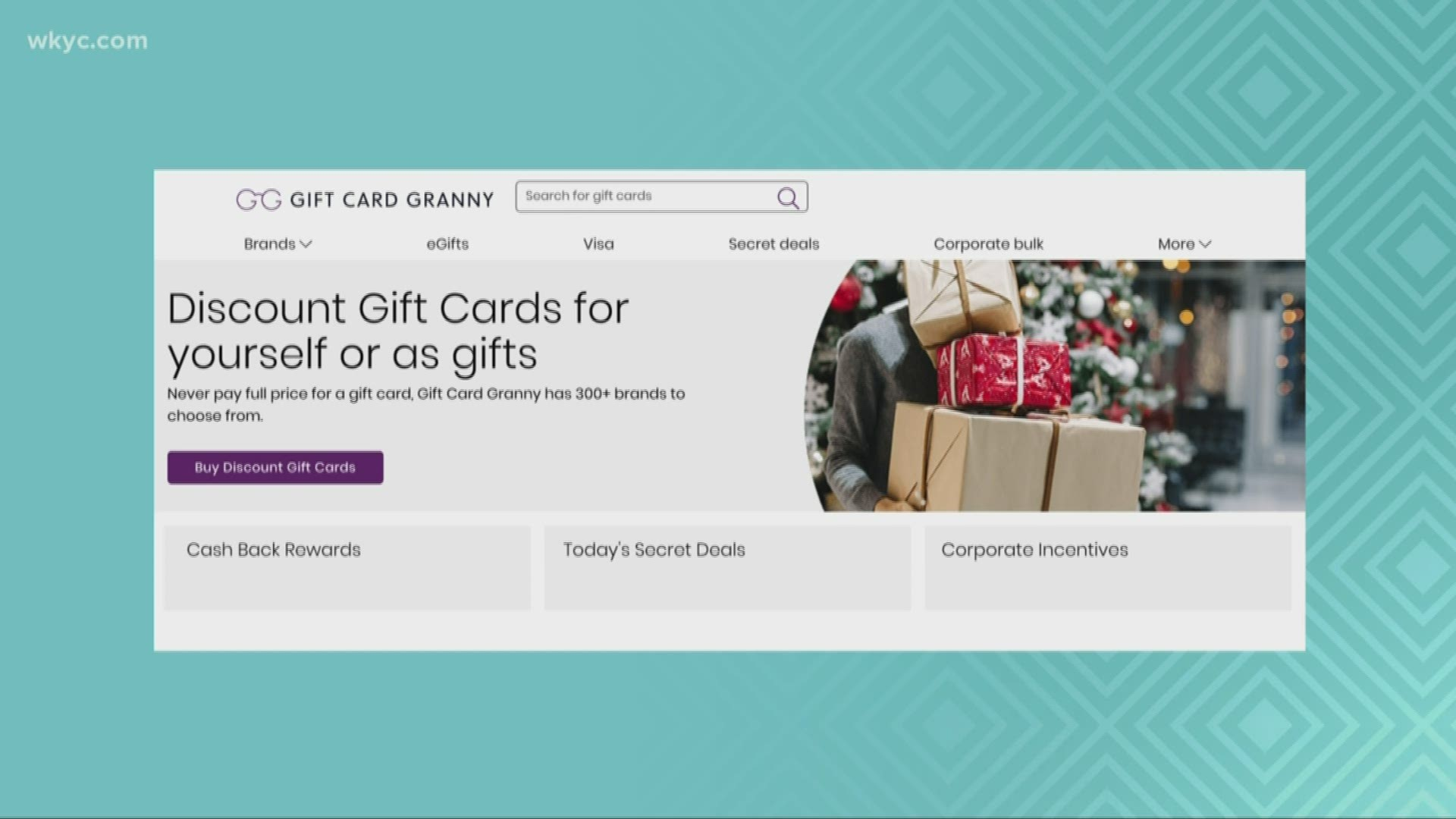 How To Earn Money From Unwanted Gift Cards Wtol Com
