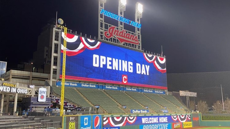 Ohio Gov. Mike DeWine says new health order could allow for more fans at outdoor sporting events