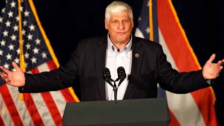 Northeast Ohio Rep. Bob Gibbs files articles of impeachment against President Biden