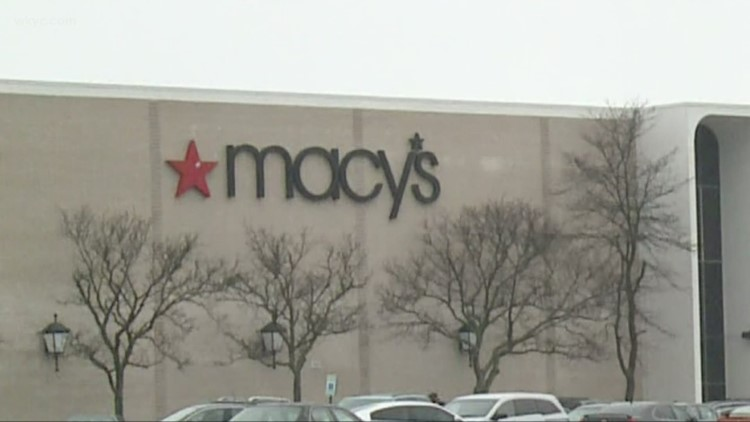 Macy's to hold National Holiday Hiring event on October 22; looking to fill 1,400 positions in Ohio