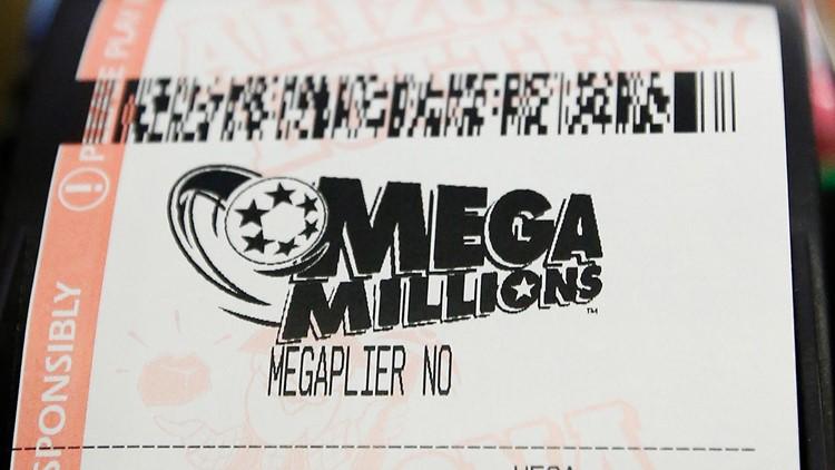 Winner! $1 million Mega Millions ticket sold in Ohio