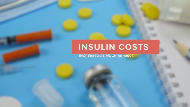 Insulin Costs Increase
