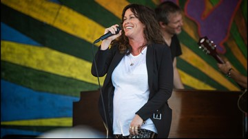 Alanis Morissette bringing 2020 tour to Blossom Music Center