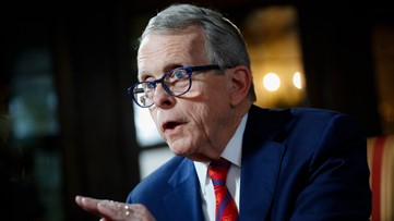 Gov. DeWine takes break from daily coronavirus press conferences Sunday 'unless something comes up'