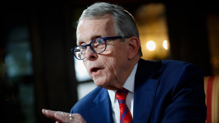 Ohio Gov. Mike DeWine to announce new COVID vaccine incentives today: What we know