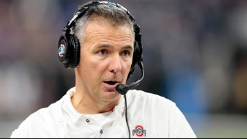 Report: Cleveland Browns have 'strong interest' in Urban Meyer