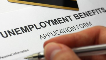 Ohio Department of Jobs and Family Services offering step-by-step guide to filing for unemployment