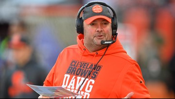 Kitchens' closed: Cleveland Browns fire head coach Freddie Kitchens after single season