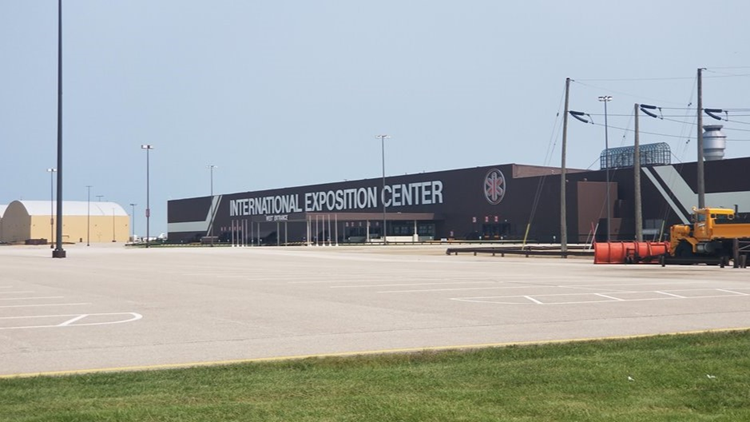 End of an era: Cleveland's I-X Center to close at the end of this year due to pandemic