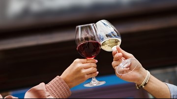 Ohioans staying informed during coronavirus outbreak with #winewithdewine