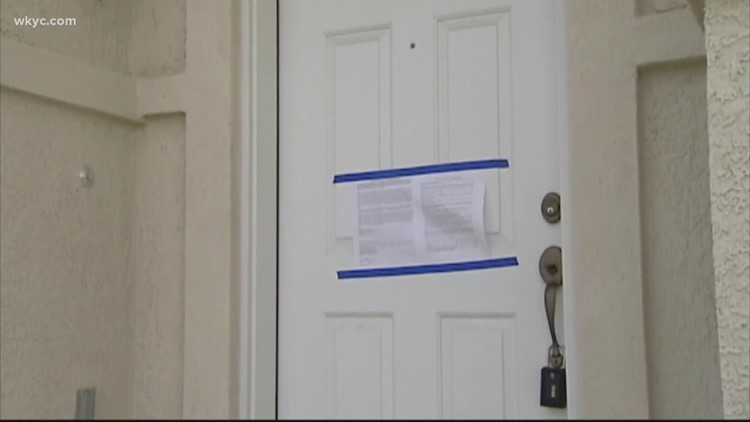 Evictions to begin Monday after moratorium expiration: Here's how the eviction process plays out