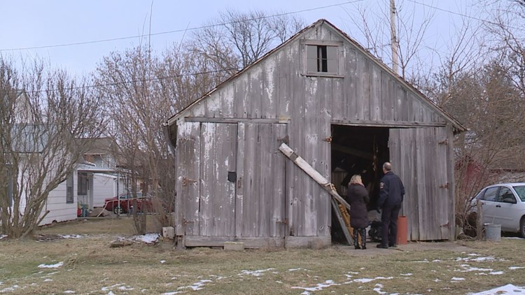 DNA tests have been ordered for mysterious human bones found in Huron County