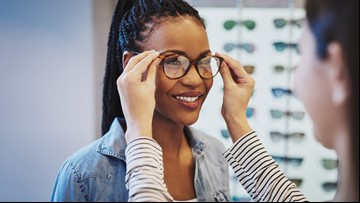 More money in your pocket: Ohio ditches sales tax for glasses and contact lenses