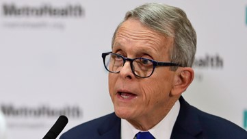Ohio Gov. Mike DeWine issues order allowing carryout alcoholic beverages