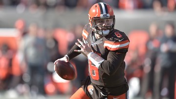 3 things to watch for: Cleveland Browns renew rivalry with Pittsburgh Steelers at Heinz Field