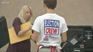 Ohio Democratic Party files lawsuit over primary election delay