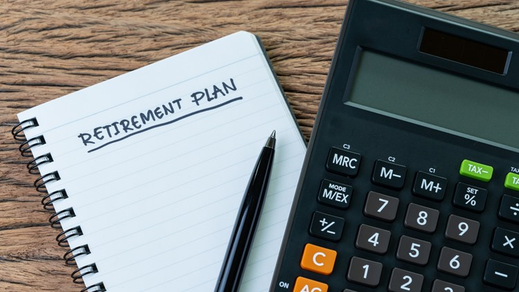COVID-19 continuing to impact retirement savings