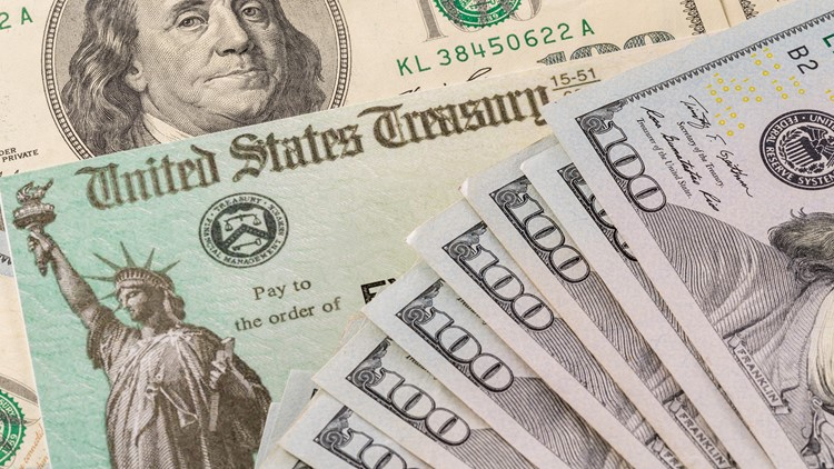 A key deadline for receiving child tax credit comes Monday