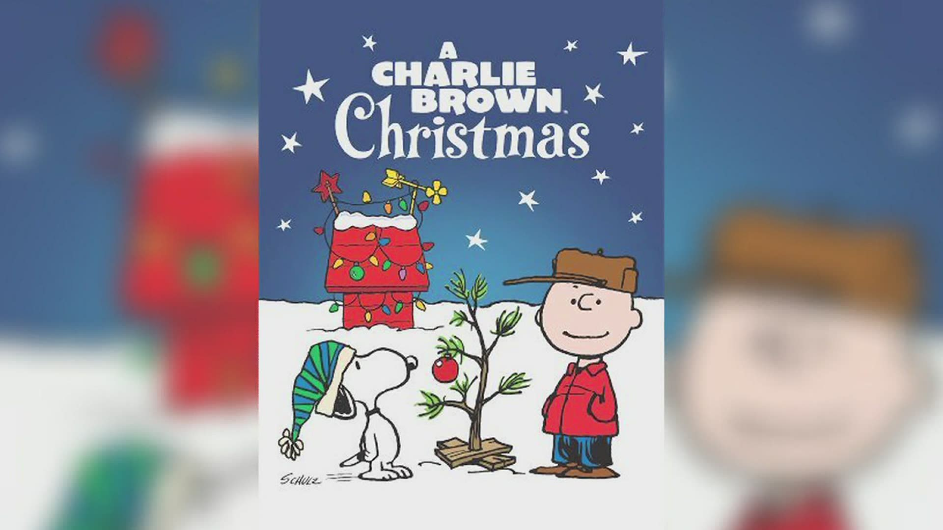Watch Road To Christmas 2020 Online Free Now How can I watch 'It's the Great Pumpkin, Charlie Brown?' | wtol.com
