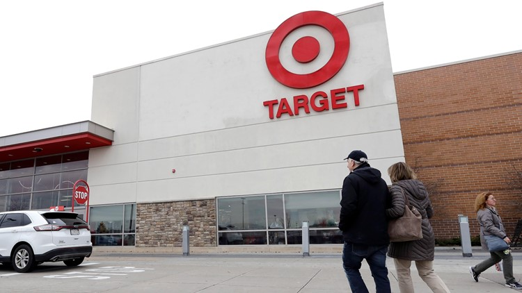 Target, Kroger ask customers to consider wearing face masks