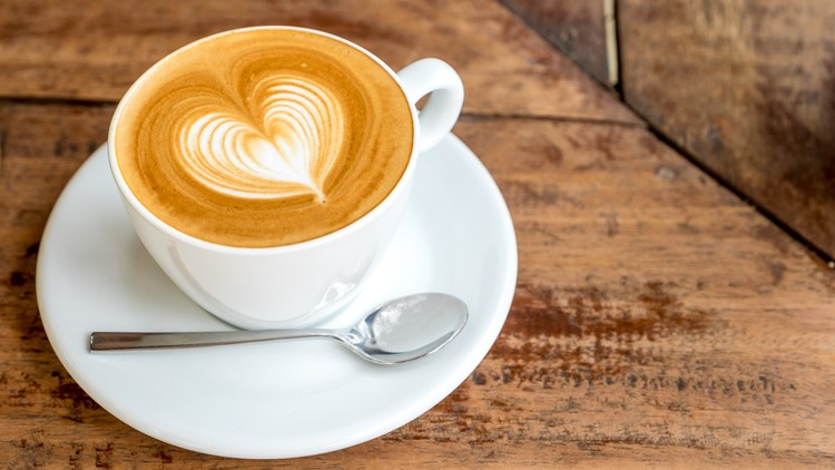 Here's how to get a free coffee on National Coffee Day