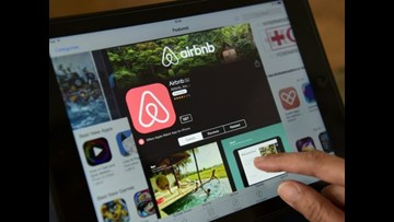 Airbnb offering free housing to those impacted by Hurricane Dorian