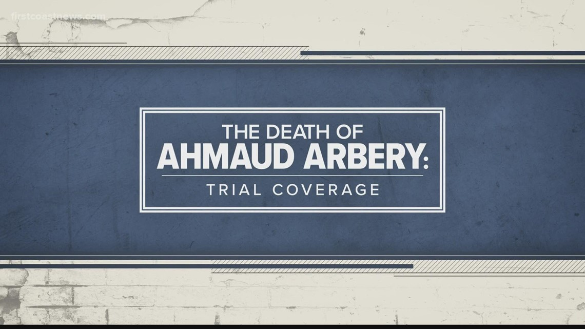 Watch: Family of Ahmaud Arbery frustrated with slow pace on 7th day of jury selection