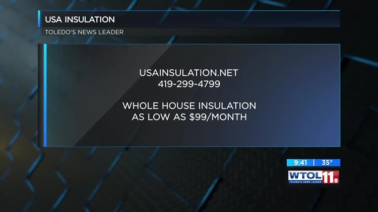 Usa Insulation Explains How To Save Money On Your Heating Bill