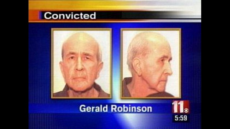 Fr. Robinson's attorneys try to prove bias; want new trial