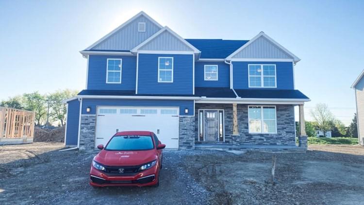 Buckeye Real Estate Group hosting open houses for St. Jude Dream Home
