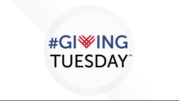 How you can help local nonprofit organizations on Giving Tuesday