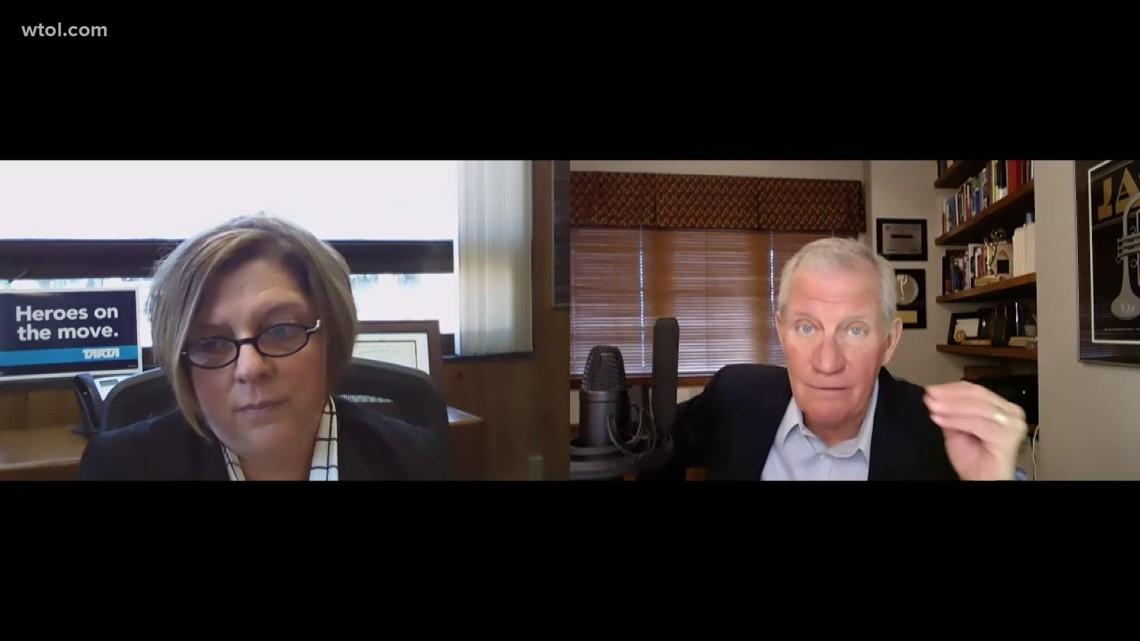 Kimberly Dunham CEO of Tarta - Part Two   Leading Edge June 13